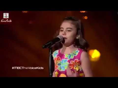 suara hati anak palestina ikut ajang pencarian bakat