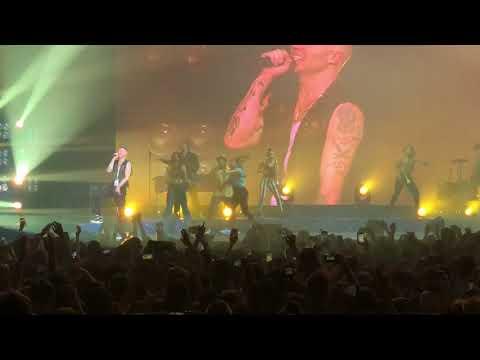 Macklemore - Glorious (Live)