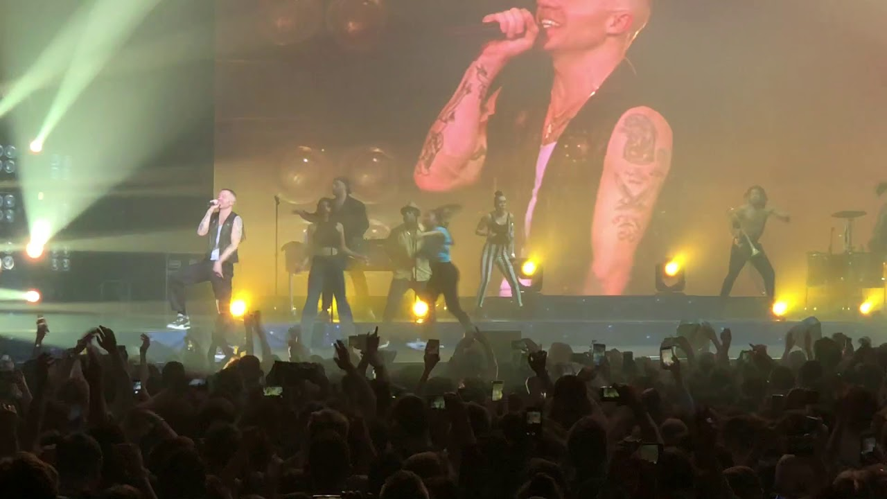 Macklemore 1 Live