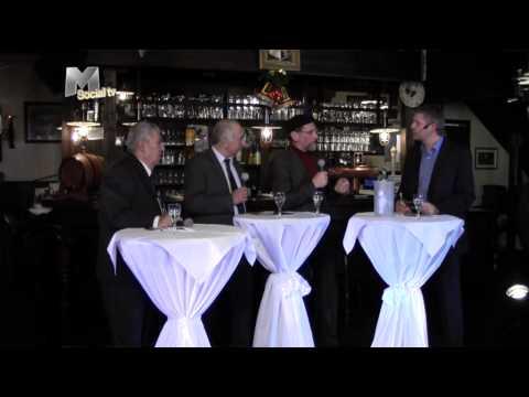 Religonen in Leipzig (2.Teil) - Das erste Stadtgespräch der L-IZ am 25.11.2013