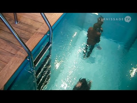 VTV Classics (r3): Leandro Erlich: Swimming Pool / P.S.1, New York
