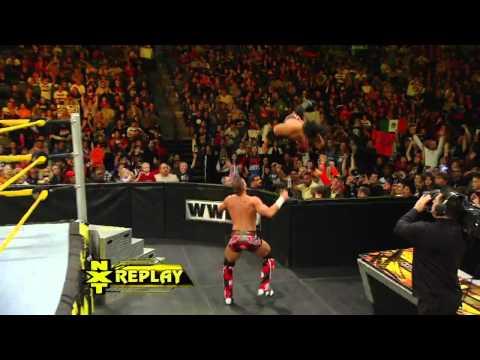 WWE NXT - February 8, 2012