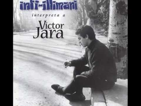 La Partida - Víctor Jara x Inti Illimani
