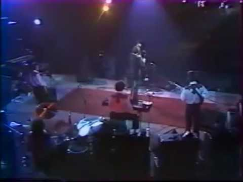 "George Hamilton IV & ""The Numbers"" LIVE @ The ""Hippodrome de Pantin"", Paris, France (1980)"