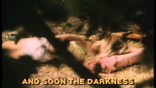 And Soon The Darkness Trailer 1970