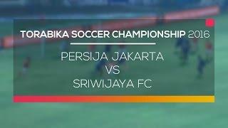 Video Gol Pertandingan Persija Jakarta vs Sriwijaya FC