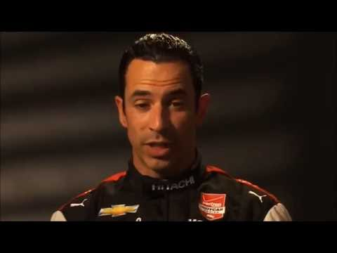 Commercials Featuring IndyCar Drivers (Part 1)