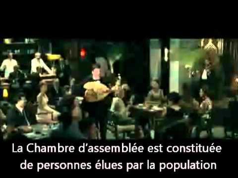 1763_Proclamation_royale_Mathilde_et_Marie_Andrée.wmv