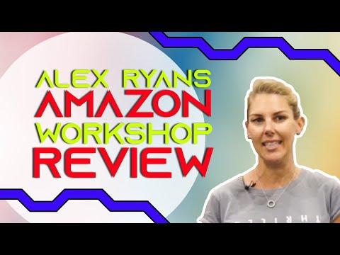 Alex Ryan Amazon Program Reviews