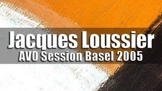 Jacques Loussier Trio - AVO Session Basel 2005