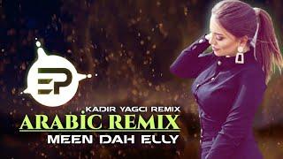 Kadir YAGCI - Meen Dah Elly