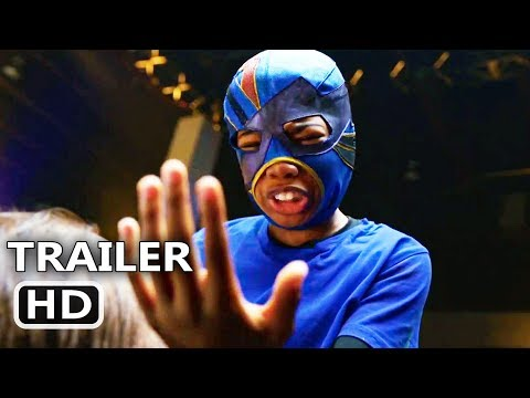 THE MAIN EVENT Official Trailer (2020) Wrestling, Netflix Movie HD