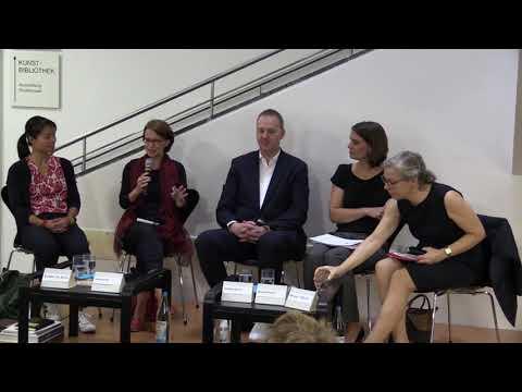 Asian Art: Markets, Provenance, History – Podiumsdiskussion