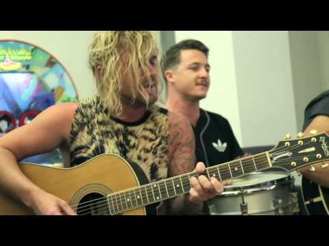 "THE GRISWOLDS | ""Beware the Dog"" Acoustic 