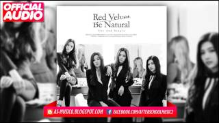 [MP3/DL] RED Velvet (레드벨벳) - Be Natural [The 2nd Single]