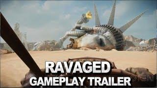 Ravaged Gameplay Trailer