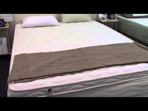 The Organic Bedroom