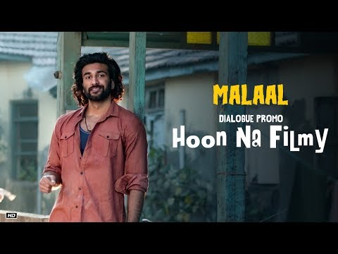 Malaal : Hoon Na Filmy (Dialogue Promo 3) | Sharmin Segal | Meezaan | 5th July 2019