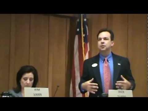 Candidate Forum 4-11-12 Dixon, Ca