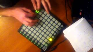 Louder (Doctor P & Flux Pavilion Remix) Launchpad Cover