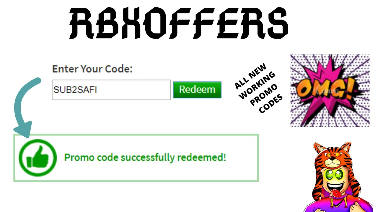 Codes De Roblox Toys Rbxgg Today Rbxoffers Codes October 2020 Mejoress