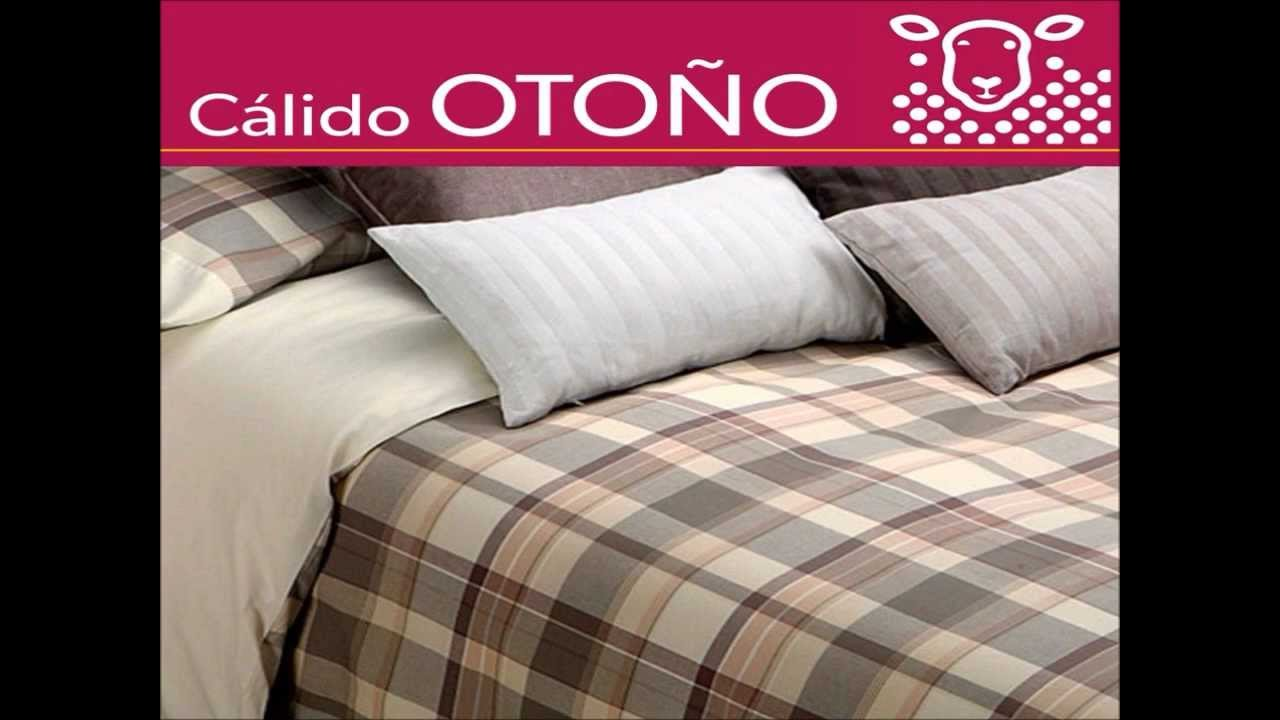 Calido Otono Promocion 50 Descuento Fundas Nordicas Burrito