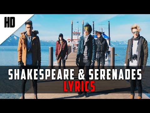 CD9 - Shakespeare & Serenades (Letra) HD