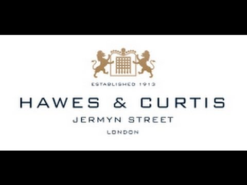 Hawes & Curtis of Jermyn Street - Marcus Recommends, Episode 48