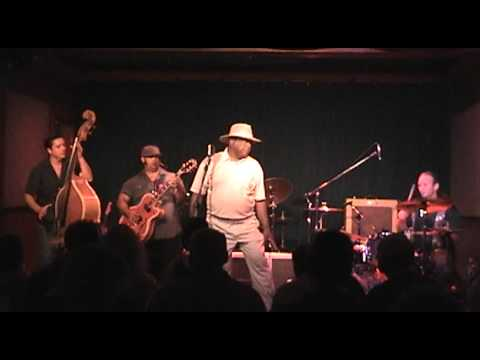 CHICAGO BLUES ANGELS - Closing Song - Fitzgerald's - 8-26-11