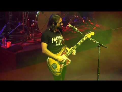 Feeder - Turn Live - The Best of Tour - Brixton London 17 March 2018