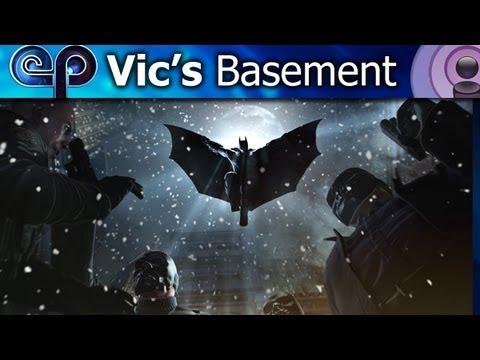Interview with Ben Mattes, Batman: Arkham Origins Senior Producer
