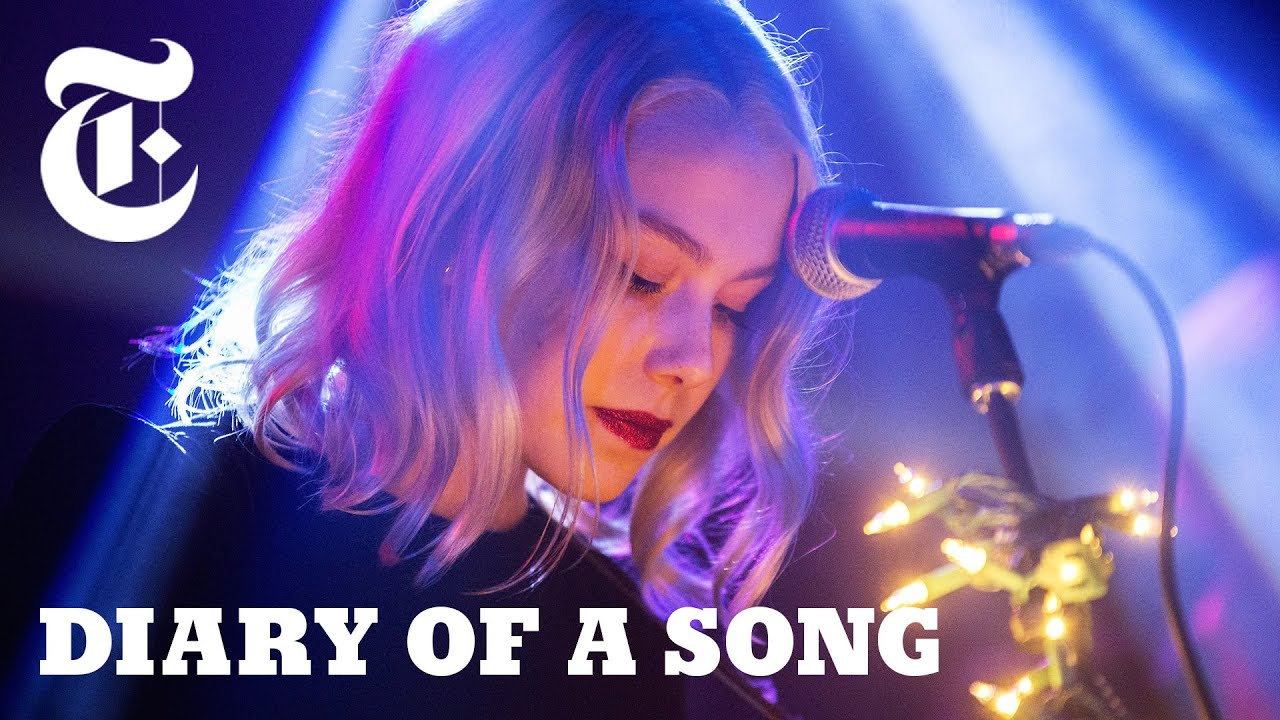 'Kyoto': How to Convince Phoebe Bridgers to Write a Rock Song | Diary of a Song