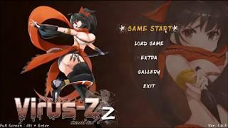 Virus Z 2 Shinobi Girl (18+) Download