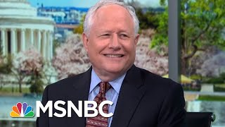Bill Kristol: Is A Dignified Hearing On This Possible? | Morning Joe | MSNBC