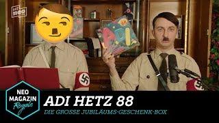 Adi Hetz 88 [Extended Version] | NEO MAGAZIN ROYALE mit Jan Böhmermann - ZDFneo