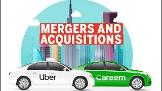 Are local UAE brands losing their identity in mergers and acquisitions (Careem and Souq.com)?