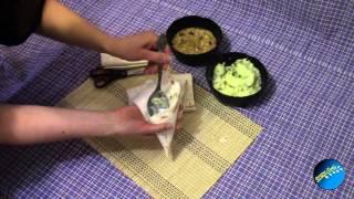 Рецепт пирожков из лаваша на скорую руку