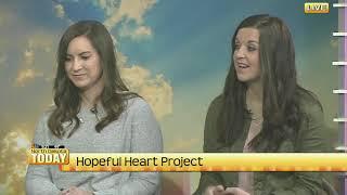 NDT   Hopeful Heart Project