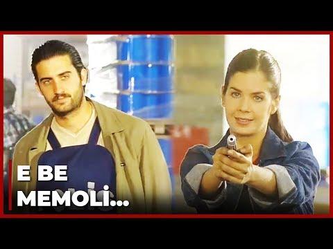 Eleni, Memoli'nin Hayatını KURTARDI!   Yılan Hikayesi 71. Bölüm