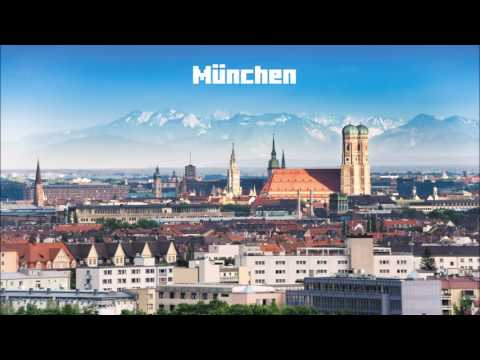 Time Magazine's Top 10 German Cities!