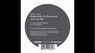 01-dubnitzky_and_emerson-just_like_me-.mpg