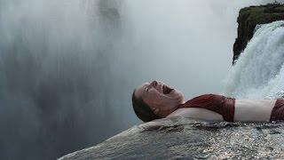 On The Edge Of Death - Literally Niagara Falls [HD]