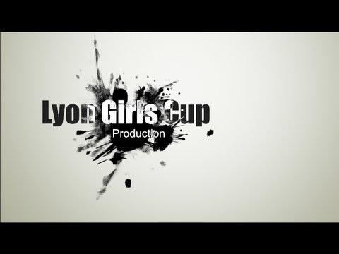 Interview Ami Otaki attaquante Olympique Lyonnais le 24/10/2012 インタビュー 大滝 麻未