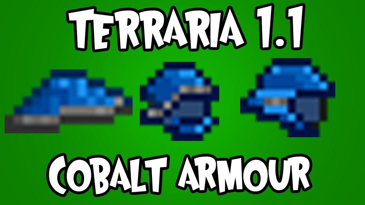 terraria how to get molten armor