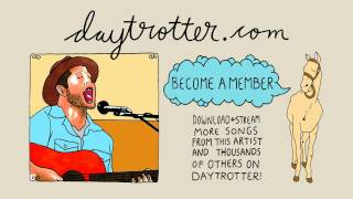 We Are Augustines - Ballad Of A Patient Man - Daytrotter Session