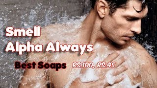 Top 3 Deodorant Soaps under rs 100  for school and college students