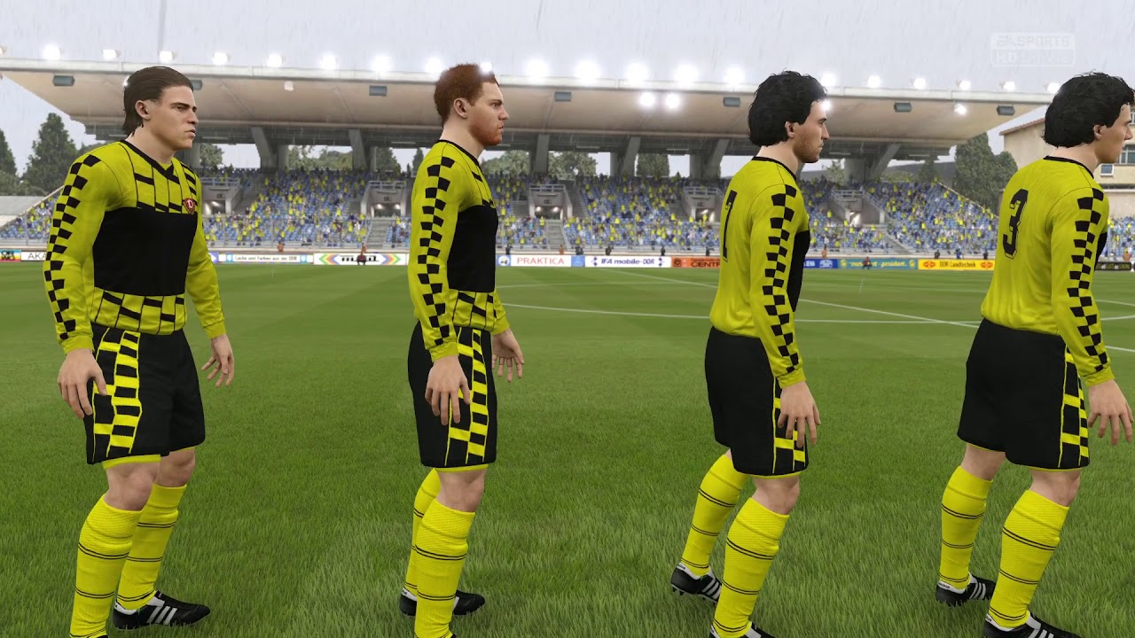 Fifa 16 Patch 1.03