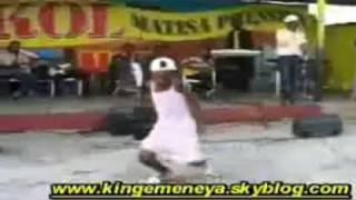 Fally ipupa feat Krys Sexy dance