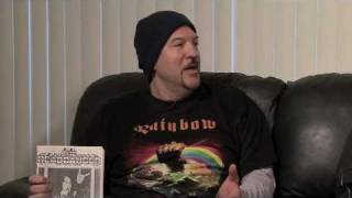 Shockwaves Videocast Featuring JON SUTHERLAND Episode #1: (Part 3 of 4)