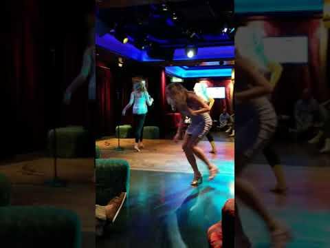 Drunk Girl Karaoke - Cruise Ship Edition